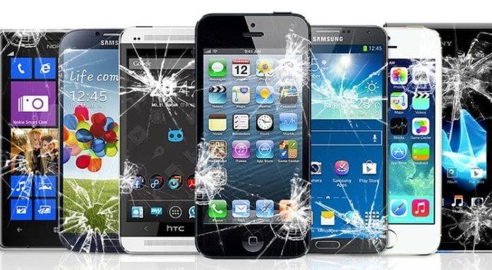 riparazioni smartphone a Salerno