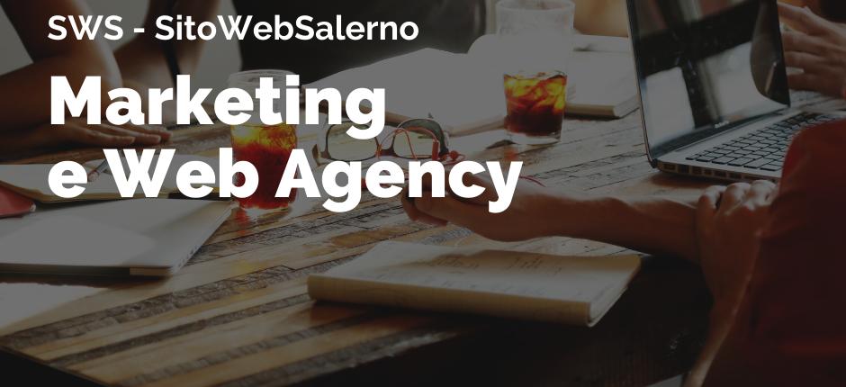 web agency a Salerno